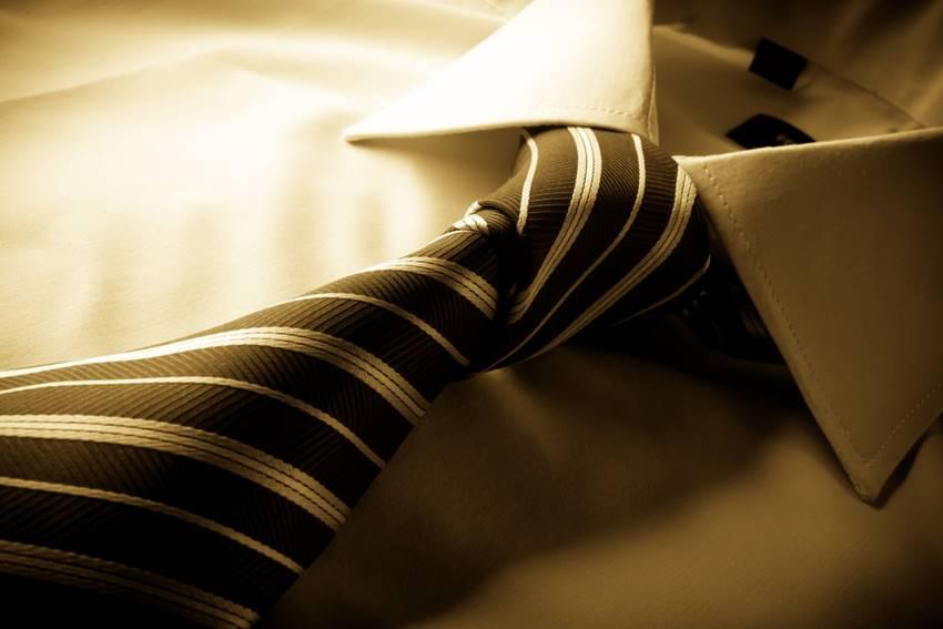 2000年の歴史で知る「男がネクタイを着けるようになったいきさつ」