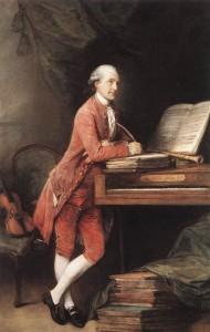 引用:https://commons.wikimedia.org/wiki/File:GAINSBOROUGH,_Thomas_-_Johann_Christian_Fischer_(1780).jpg
