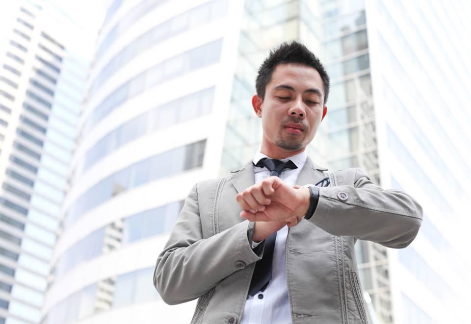 高級だけが腕時計じゃない!ビジネスシーンで好印象の腕時計5選