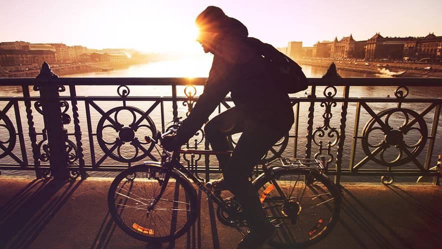 自転車通勤でダイエットを志すあなたに|通勤用自転車の4つの条件