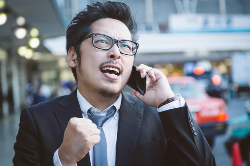 30代営業職の貴方、スーツの選び方を間違えていませんか?