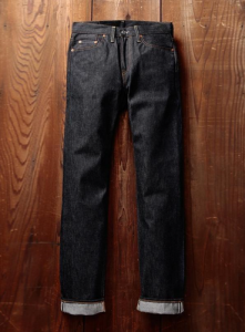 引用:http://levi.jp/shop/mens/LEVI%27S+VINTAGE+CLOTHING-501ZXX-1954%E3%82%B8%E3%83%83%E3%83%91%E3%83%BC%E3%83%A2%E3%83%87%E3%83%AB%EF%BC%8F%E3%83%AA%E3%82%B8%E3%83%83%E3%83%89%EF%BC%8F12.52oz%EF%BC%8F+CONE+DENIM+WITE+OAK%EF%BC%8FMADE+IN+THE+USA/item/view/shop_product_id/32774