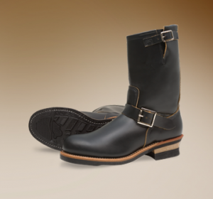 引用:http://www.redwingshoe.co.jp/products/collection/detail/?id=280
