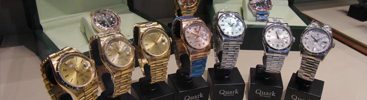 永遠の一本のために!初の高級腕時計のために知るべき7つのポイント