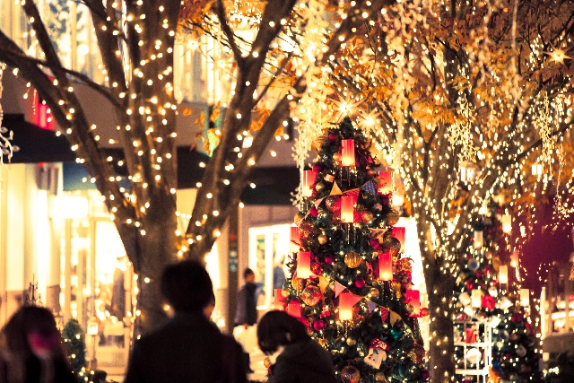 クリスマス、バレンタイン、冬のドーメルジャケット3選