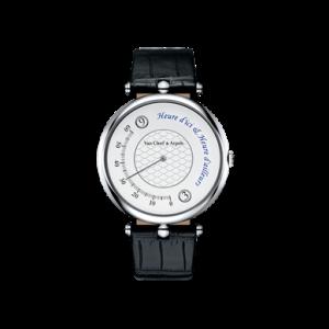 http://www.vancleefarpels.com/jp/ja/collections/watches/pierre-arpels/vcaro4ii00-pierre-arpels-heure-dici--heure-dailleurs-watch.html 引用