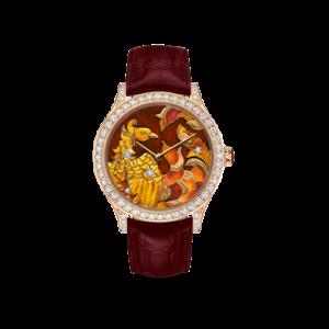 http://www.vancleefarpels.com/jp/ja/collections/watches/extraordinary-dials/vcaro4if00-midnight-constellation-phoenix-watch.html 引用