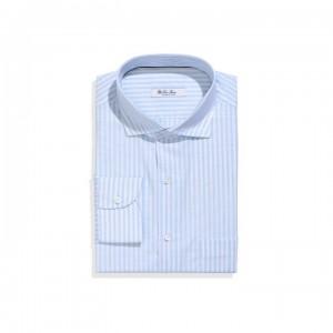 引用: https://www.loropiana.com/jp/eshop/シャツ-alain-cotton-muslin-stripe/p-FAD8661