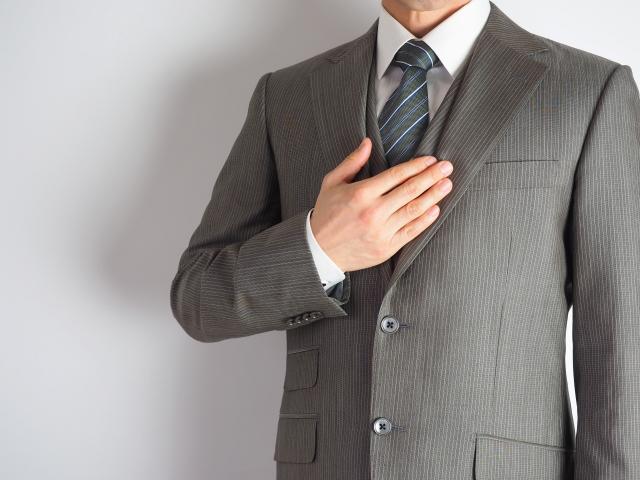 夫のセンスは妻のセンス!知らないことだらけスーツの常識をもう一度