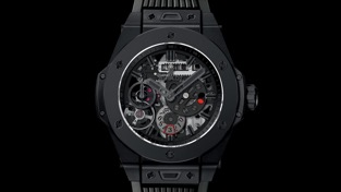 物にこだわるならコレを選べ!男をやる気にさせる腕時計HUBLOTの魅力
