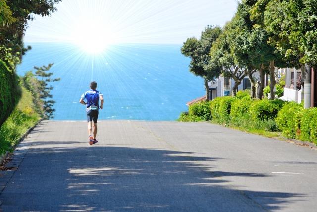 夫が初のフルマラソン!心配性の妻が選ぶランニング完走快適アイテム