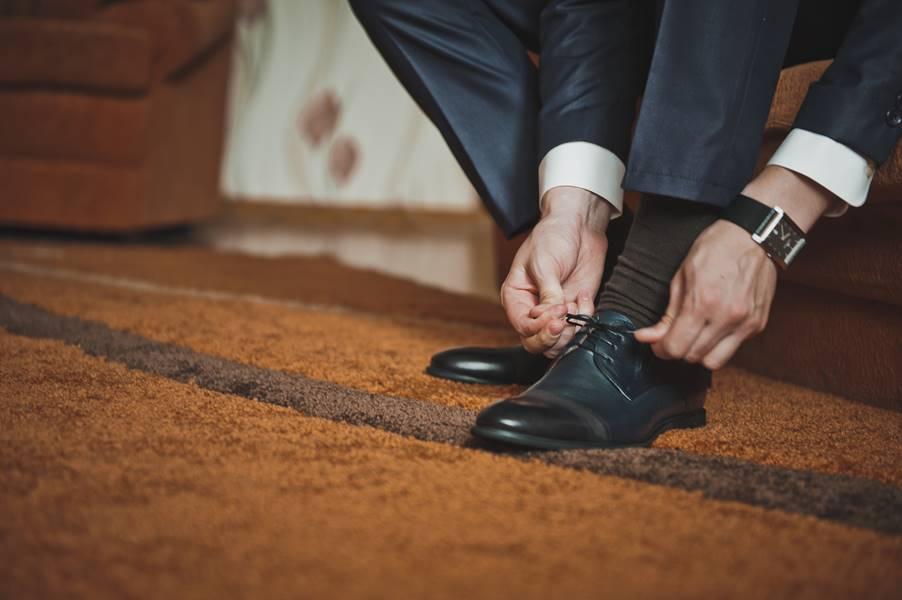 女性が知らない世界!ビジネスパーソンに人気のオシャレなメンズ革靴