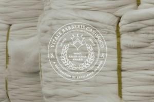 (引用: http://www.vitalebarberiscanonico.jp/wool/wool-excellence-award)