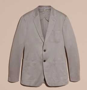 引用:https://jp.burberry.com/slim-fit-tailored-cotton-jacket-p40330341