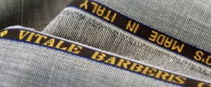 (引用: http://www.vitalebarberiscanonico.jp/fabrics/スーツ/300/トロピカル・ストライプ)