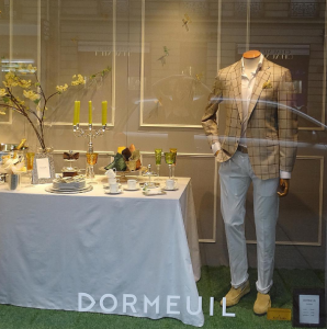 引用:https://www.instagram.com/p/BFy-DN5gTBu/?taken-by=dormeuil1842