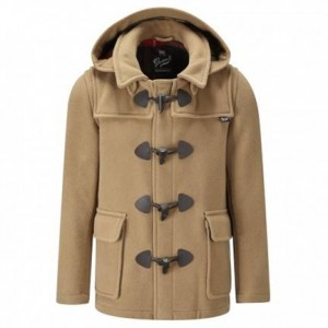 (引用: http://www.gloverall.com/gloverall-classics/men/men-s-shorty-duffle-with-detachable-hood.html)