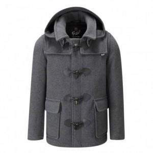 (引用: http://www.gloverall.com/gloverall-classics/men/men-s-shorty-duffle-with-detachable-hood.html)