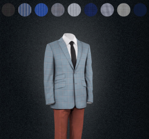 引用:http://www.dormeuil.com/fr/collection-capsule/