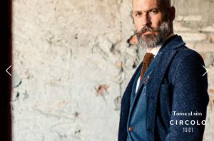 (引用: http://circolo1901.it/collections/2015-fall-winter-men-collection.html)