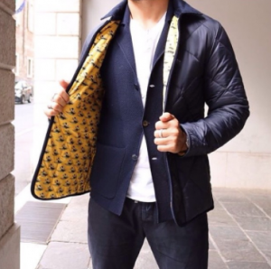 引用: https://www.instagram.com/lavenham_jackets/