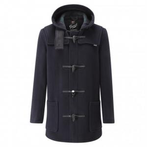 (引用: http://www.gloverall.com/gloverall-classics/men/men-s-mid-length-duffle-coat.html)