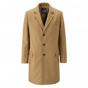(引用: http://www.gloverall.com/gloverall-classics/men/men-s-chesterfield-coat.html)