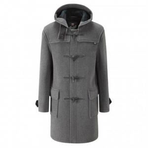 (引用: http://www.gloverall.com/gloverall-classics/men/men-s-morris-duffle-coat.html)