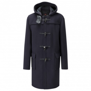 (引用: http://www.gloverall.com/gloverall-classics/men/longer-length-duffle-coat.html)