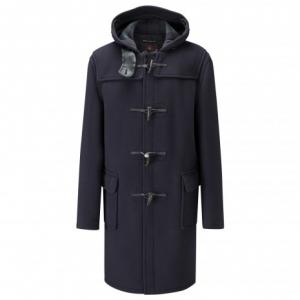 (引用: http://www.gloverall.com/gloverall-classics/men/longer-length-duffle-coat.html)