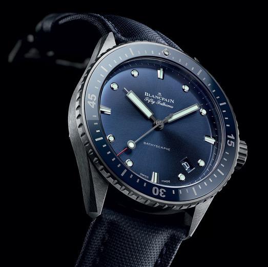 世界最古の時計メーカーブランパンが作る究極の複雑腕時計とは?