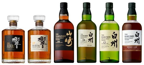 日本のウイスキーがお好きでしょ?
