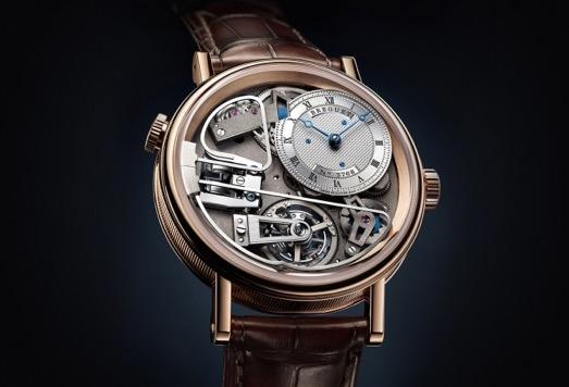あの機能が18世紀に?時計の歴史を200年早めた天才の腕時計ブレゲ