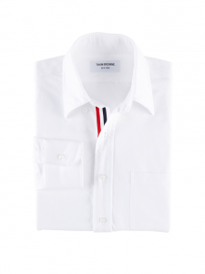 https://www.thombrowne.com/classic-oxford-with-red-white-and-blue-grosgrain-armband-155.html 引用