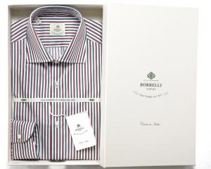 引用:http://www.luigiborrelli-onlinestore.jp/fs/borrelli/Dress_Shirts/1001621401