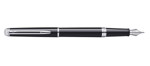 http://www.waterman.com/ja/hemisphere/164-black-fountain-pen-ct-3501170920510.html 引用