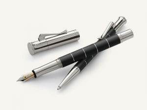 http://www.graf-von-faber-castell.com/writing-instruments/editions/classic-anello 引用