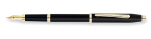 http://www.cross.com/century-ii-classic-black-fountain-pen.aspx 引用