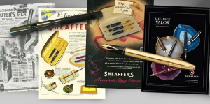 http://www.sheaffer.jp/about/index.html 引用