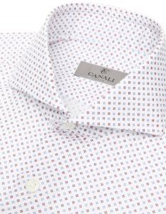 引用: http://www.canali.com/en_gb/clothing/white-cotton-dress-shirt-with-flower-motif-7b2gd00380901.html