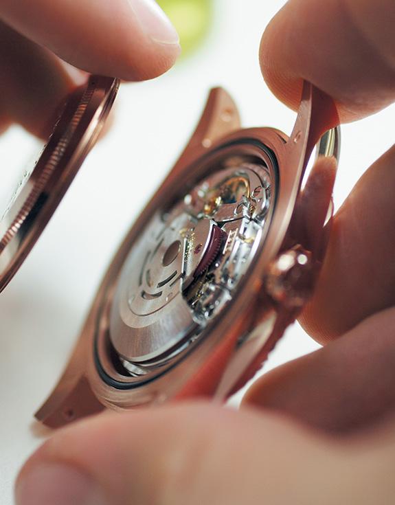 時計のオーバーホールって本当に必要?