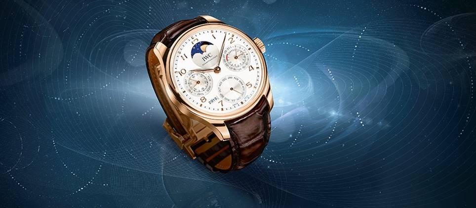 40代の男性におすすめな海外腕時計ブランド11選