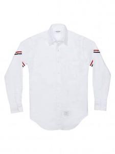 (引用: https://www.thombrowne.com/classic-oxford-shirt-54.html)