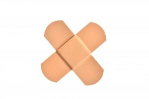 引用:https://pixabay.com/en/bandage-first-aid-medical-hurt-1235337/