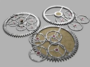 引用:引用:https://pixabay.com/en/cogs-gears-machine-mechanical-453036/