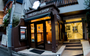 (引用: THE COFFEESHOP 公式Face Bookより)