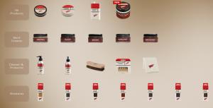 引用:http://www.redwingshoe.co.jp/products/collection/accessories.php