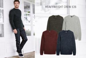 (引用: http://www.next.co.uk/men/knitwear/winter-warmers/2)