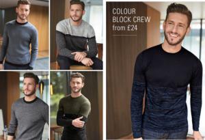 (引用: http://www.next.co.uk/men/knitwear/winter-warmers/15)