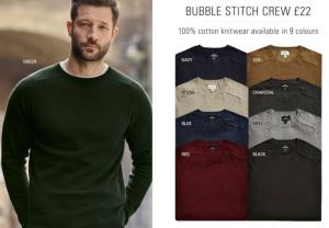 (引用: http://www.next.co.uk/men/knitwear/casual-knitwear/1)
